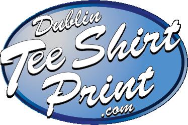 Dublin T-Shirt Print Logo
