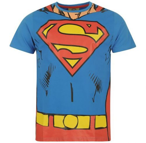 custom t shirt,printed t shirt,superman t shirt,super man