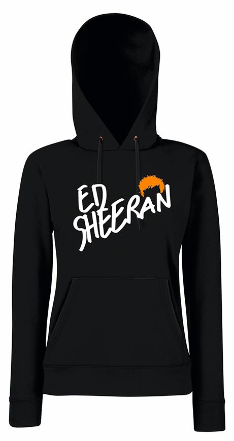 Ed sheeran, t